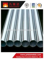 good quality seamless titanium capillary tube for industry