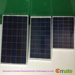 low price cheap price poly 230w solar panel in stock
