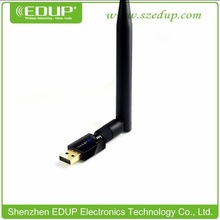 802.11b/g/n EDUP EP-MS1537 300Mbps USB Wireless Network Adapter