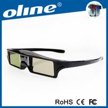 3D glasses for DLP Link 3D MINI projector