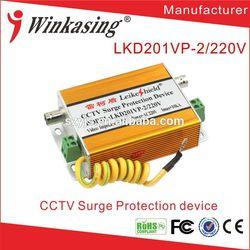 Safety equipment 2IN1 ethernet surge protection/surge arrestor