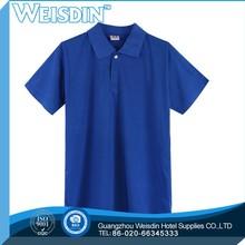 2015 New design zipper collar mens polo shirt asian size