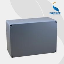 IP66 Hermetic Aluminium Box 295*210*120mm (SP-FA69)