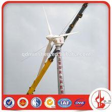 Electric Generating 50kw Wind Mills