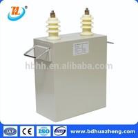 HZ Impulse DC High Voltage Super power Capacitor
