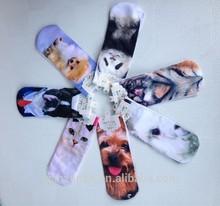 Custom Logo Sport Socks Wholesale Cheap Import Socks