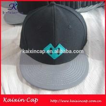3M reflective grey shinny brim promotion cap custom 3D puff embroidery logo snapback hat