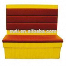 pictures of sofa designs Fabric Restaurant Booth Sofa