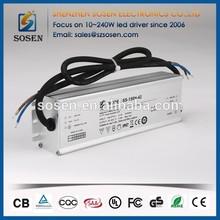 high power power supply
