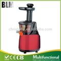 2015 novo design pequenos aparelhos de cozinha por atacado espremedor de laranja automática/suco de laranja máquina