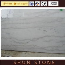 professional stone factory produce greece white marble of kavala white