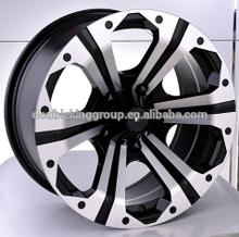 2015 Alloy wheels car alloy wheels