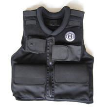 bullet proof and stab proof vest level IIIA body armor