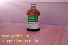 o ganho de peso de injeção de vitamina ad3e injeçãopara veterinária made in china