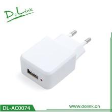 Wholesale Customs EU US Plug 5V 2A Universal Micro USB Wall Charger,Wall USB Charger