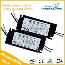 CE UL Approved 400mA 500mA 600mA 700mA 4-in-1 20W Triac Dimmable Driver Led Floodlight