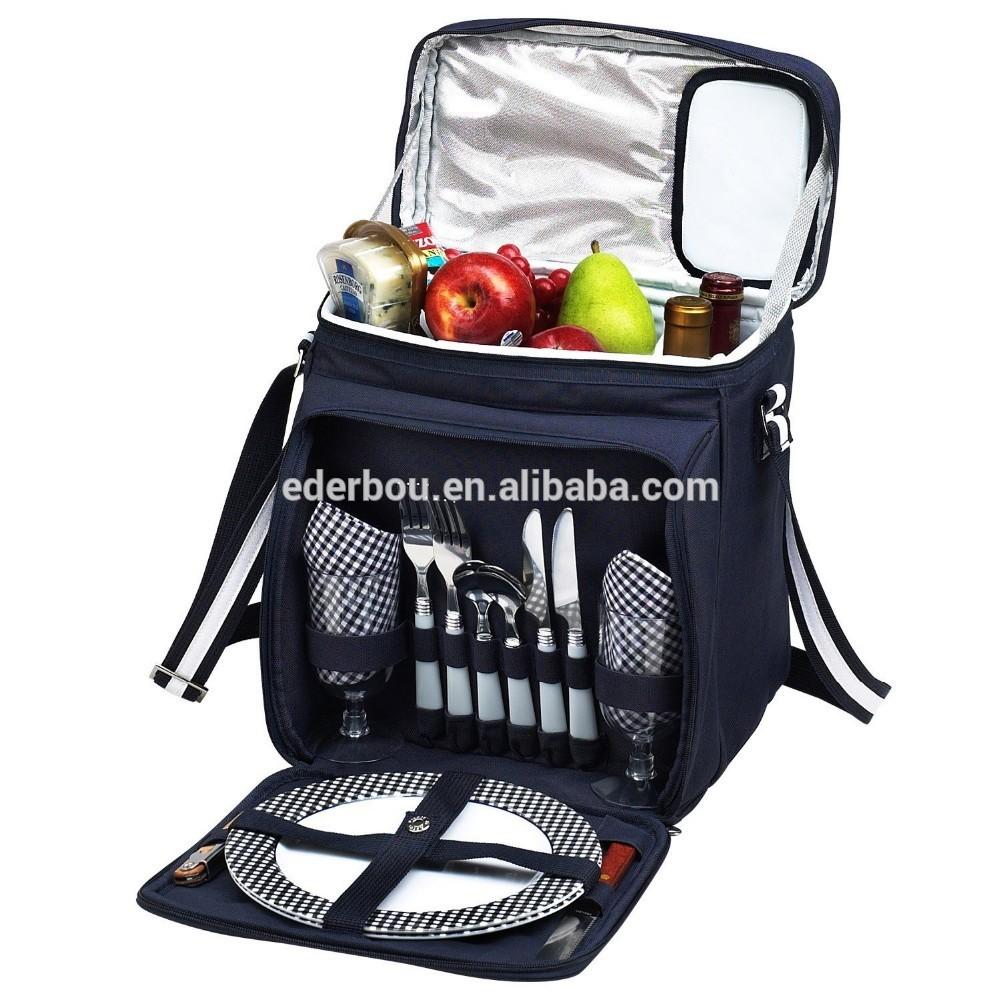 Холодильник для пикника