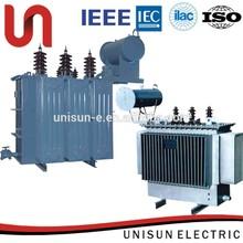 unisun 63kva IE standard power transformer manufacturer