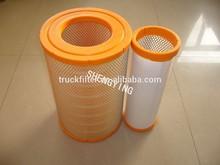 A6345280306 A6345280206 FOR Mercedes Bus Air Filter