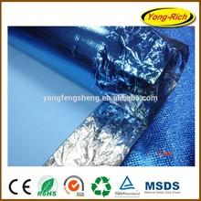 waterproof EVA flooring underlay manufacture