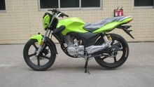 powerful made in China 150cc motorcycle