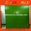 Laminado decorativo de la pared de madera contrachapada panel/twin de madera contrachapada/madera contrachapada separadores de ambiente