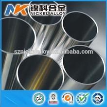 pure pound gr5 titanium pipe/tube