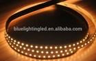 high lumen 2835 led strip 120pcs led/1meter 22-24lm/DC12V/24V/3 years warrenty