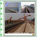 Carbón, Mina, Las plantas de acero de aceite usado resistente cinta transportadora de goma de la correa, Fabricante en China