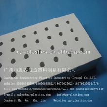 PVC rigid plastic sheet