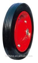 """SR2500 Wheel Barrow Solid Rubber Wheels 13""""x3.00-8"""