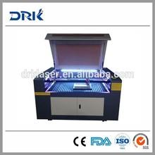Alibaba express auto red pointer laser Co2 cutter machine 6090(600*900mm)