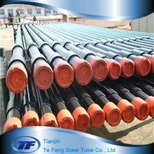 GRB/ A53 seamless API steel pipe