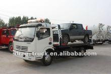 Dongfeng 4*2 servicio de reparación/camiones de remolque