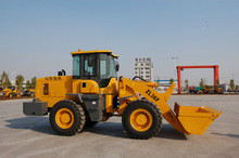Excellent Quality! Heavy Machinery ZL30 (3000kg) Front End Wheel Loader with CAT ,Weichai Engines