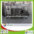 subterránea de agua de ósmosis inversa sistema de tratamiento con arena y filtro de carbón