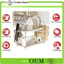 Eco - friendly Kitchen Storage for dishes