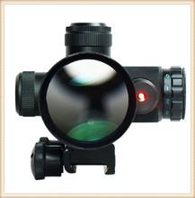 Tactical leupold range finder riflescope,Laser rangefinder riflescope for hunting.