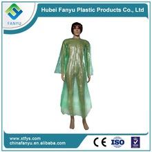 waterproof transparent plastic raincoat fetish