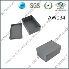 New Die Casting Aluminum Waterproof Box