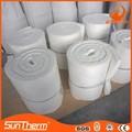 four à chaleur élevée produits en fibres céramiques réfractaires isolants