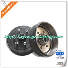 2015 hot sale cars and trucks suitable OEM cast iron wheel hub