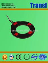 Bobbin Coil, 12V 72W 2.0 Ohms Solenoid Valve Coil