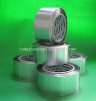 adhesive aluminum tape low temperature