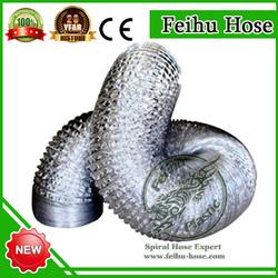 trending hot products aluminium foil hose/insulation aluminium foil/aluminium foil raw material
