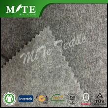 100% Polyester Dyed Wholesale Micro Polar Melange