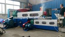 Multifunction film recycling pelletizer machines