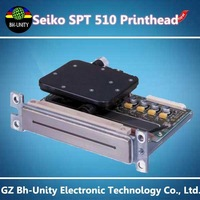 Made in Japan Print heads price for seiko spt510 print head