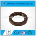 China proveedor profesional de varios tamaño nbr/viton/hbr/slilocn tcm del sello de aceite para la máquina