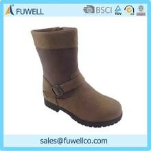 China wholesale fashion women long boots